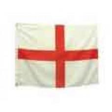 England Flag 5 X 3 foot