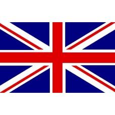 Union Jack Flag 5 X 3 foot