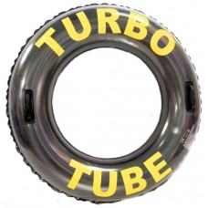 Black Turbo Tube 36""
