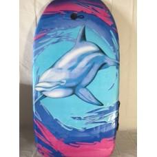 Bodyboard Dolphin