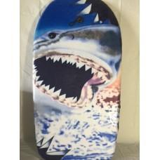 Bodyboard Shark