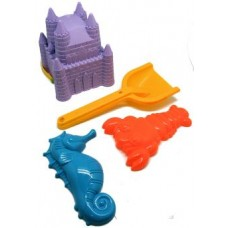 Princess Castle bucket set