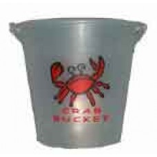 Large Crab Bucket