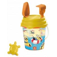 Minion bucket set