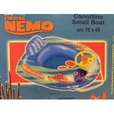 Finding Nemo Disney small boat