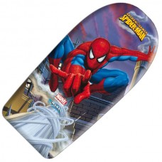 Spider man body board