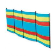 Windbreak 5 Pole Tall